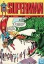 Bandes dessinées - Superman [DC] - De viking uit het Walhalla