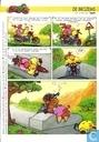 Comic Books - Robbedoes (magazine) - Robbedoes 2860