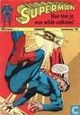 Strips - Lois Lane - Hoe tem je een wilde vulkaan !
