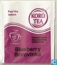 Blueberry Borovinka