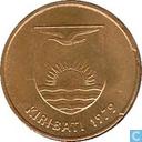 Kiribati 1 cent 1979