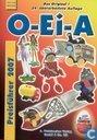 O-Ei-A, Preisfuhrer 2007 Kinder Surprise
