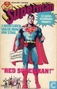 Strips - Superman [DC] - Red Superman!