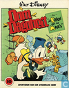 "Comics - Donald Duck - Oom Dagobert in ""De kroon van de Maya's"""