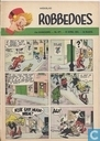 Bandes dessinées - Robbedoes (tijdschrift) - Robbedoes 577