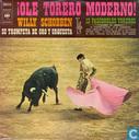 Olé torero moderno