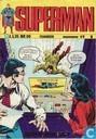 Bandes dessinées - Superman [DC] - Jacht op groot wild!