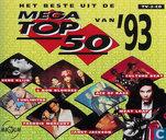 Het beste uit de Mega Top 50 van 1993