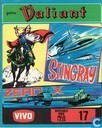 Comic Books - Prince Valiant - Prins Valiant 17