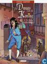 Comic Books - Dwaas van de koning, De - De koning en de schaduw