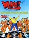 Strips - Brammetje Bram - Wham 17