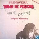 Stop bajon (Primavera)