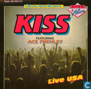 Kiss Featuring Ace Frehley