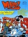 Bandes dessinées - Blueberry - Wham 8