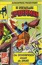 Strips - Spider-Man - De Schorpioen steelt de bruid