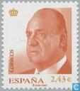 Koning Juan Carlos I