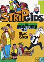Bandes dessinées - Ciso Stripgids (tijdschrift) - Ciso Stripgids 19