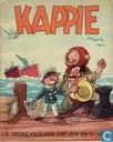 Bandes dessinées - Cappi - De vreemde kolenlading + Het wrak van de Lupine