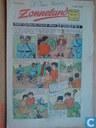 Strips - Zonneland (tijdschrift) - Zonneland 27