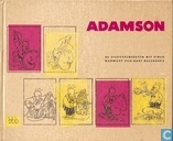 Adamson - 66 Bildgeschichten