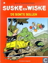 Comic Books - Willy and Wanda - De bonte bollen