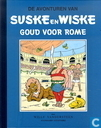 Comic Books - Willy and Wanda - Goud voor Rome