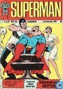 Comic Books - Superman [DC] - Schimmen van Krypton