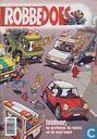 Comic Books - Robbedoes (magazine) - Robbedoes 3400