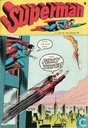 Comic Books - Superman [DC] - De Super-sigaren van Perry White!