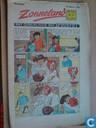 Strips - Zonneland (tijdschrift) - Zonneland 13