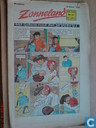 Bandes dessinées - Zonneland (tijdschrift) - Zonneland 13