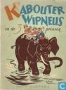 Kabouter Wipneus en de 3 prinsen