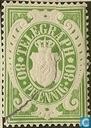 """Wappen """"Telegraph"""""""