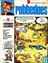 Comic Books - Robbedoes (magazine) - Robbedoes 1772