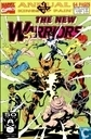The New Warriors Annual 1