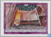 Verenigde Naties 1945-2005