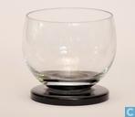 Allround Portglas 57 mm blank-zwart