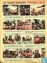 Strips - Bas en van der Pluim - 1947/48 nummer 22
