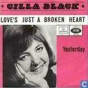 Love's Just a Broken Heart