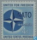 OTAN 1949-1959