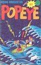 Bandes dessinées - Erwtje - Nieuwe avonturen van Popeye 27