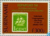Stamp Exhibition Fepapost