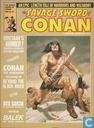 The Savage Sword of Conan 25