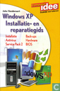 Windows XP Installatie- en reparatiegids