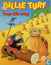 Comic Books - Billy Bunter - Hap slik weg
