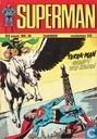 Strips - Superman [DC] - Terra-man grijpt zijn kans!
