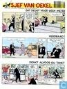 Comic Books - Alsjemaar Bekend Band, De - 1985 nummer  13