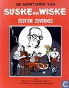 Strips - Suske en Wiske - Zestien zeverkes