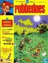 Comic Books - Robbedoes (magazine) - Robbedoes 1972