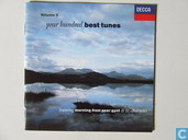 Your Hundred best tunes Volume 3